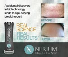 Hawaii Botox or Natural|Nerium AD