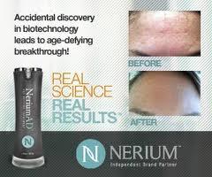 Hawaii Botox or Natural Nerium AD